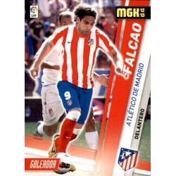 Falcao Atlético Madrid 36 Megacracks 2012-13