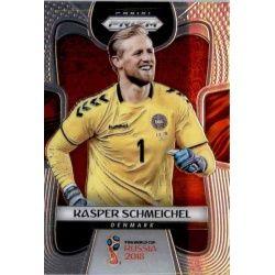 Kasper Schmeichel Denmark 258
