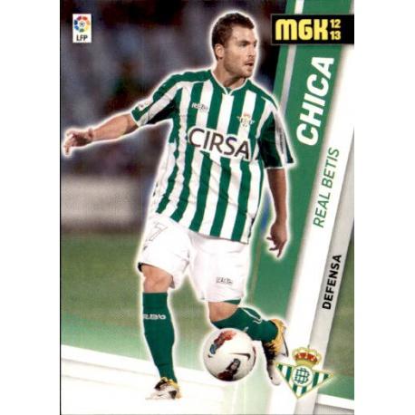 Chica Betis 58 Megacracks 2012-13