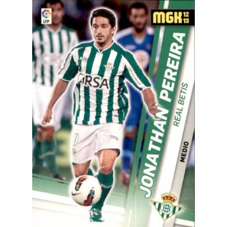 Jonathan Pereira Betis 68 Megacracks 2012-13