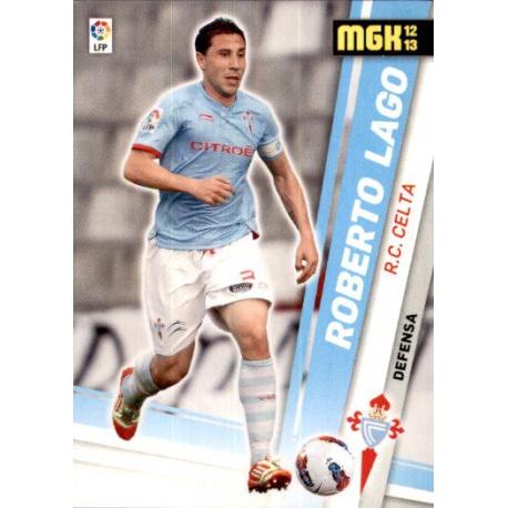 Roberto Lago Celta 79 Megacracks 2012-13