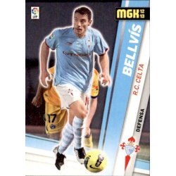 Bellvís Celta 80 Megacracks 2012-13