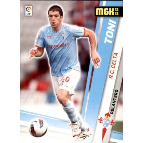 Toni Celta 87 Megacracks 2012-13
