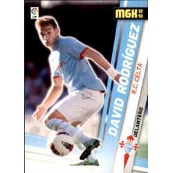 David Rodriguez Celta 88 Megacracks 2012-13