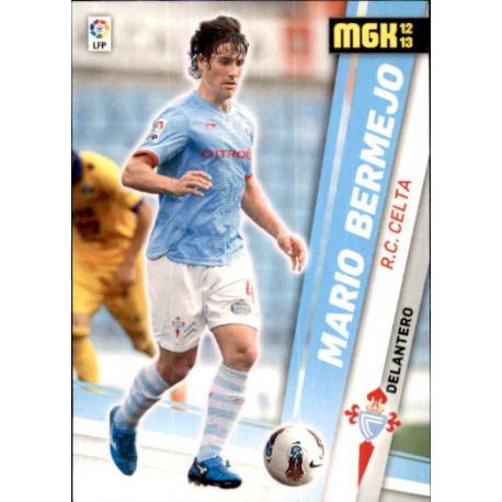 Mario Bermejo Celta 89 Megacracks 2012-13
