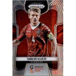 Simon Kjaer Denmark 261