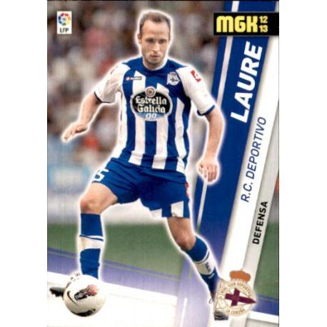 Laure Deportivo 94 Megacracks 2012-13