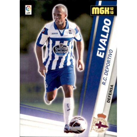 Evaldo Deportivo 97 Megacracks 2012-13