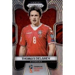 Thomas Delaney Denmark 262