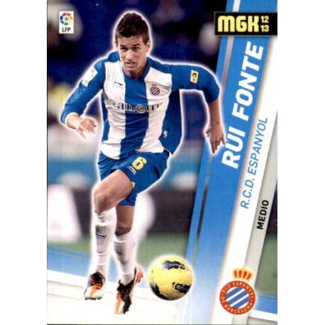 Rui Fonte Espanyol 122 Megacracks 2012-13