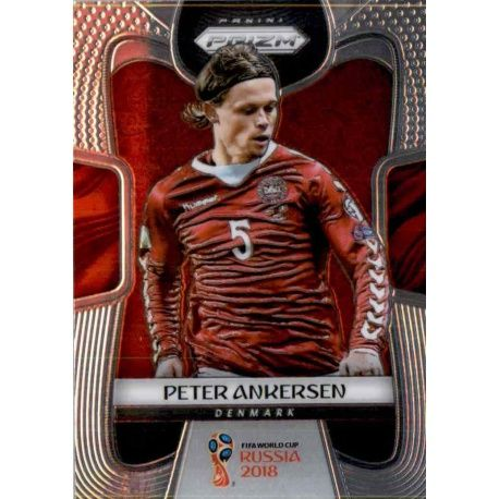 Peter Ankersen Denmark 265 Prizm World Cup 2018