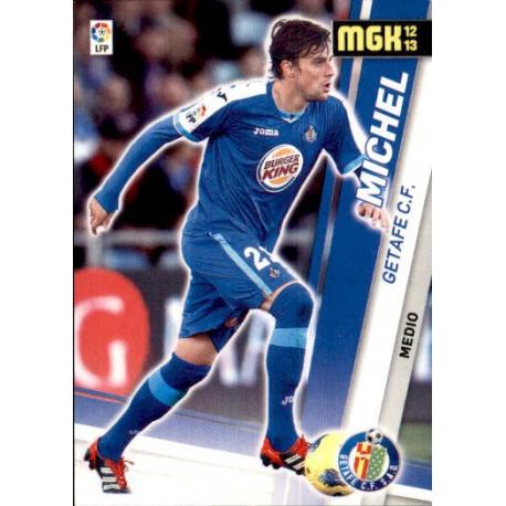 Michel Getafe 136 Megacracks 2012-13