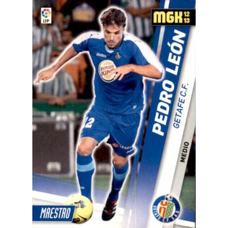 Pedro León Getafe 139 Megacracks 2012-13