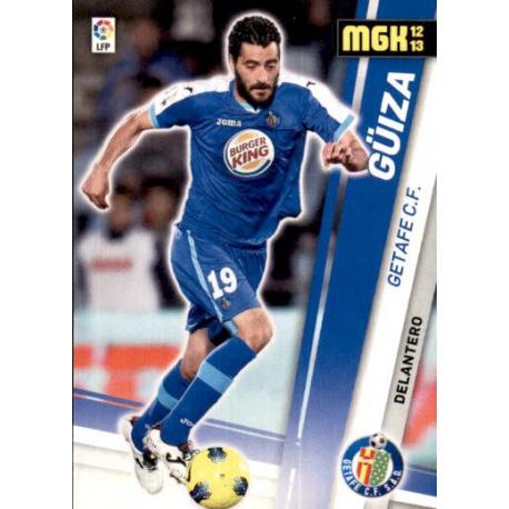Güiza Getafe 144 Megacracks 2012-13