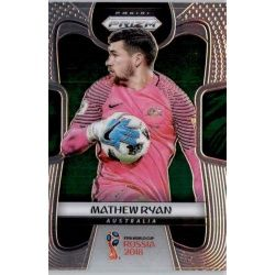 Mathew Ryan Australia 267 Prizm Base