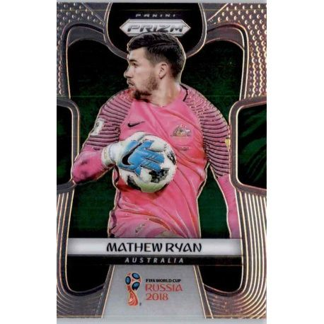Mathew Ryan Australia 267 Prizm World Cup 2018