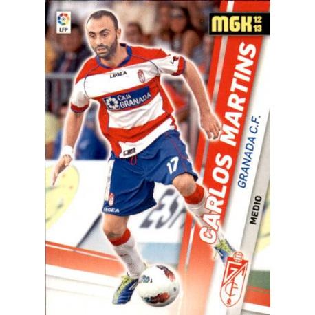 Martins Granada 157 Megacracks 2012-13