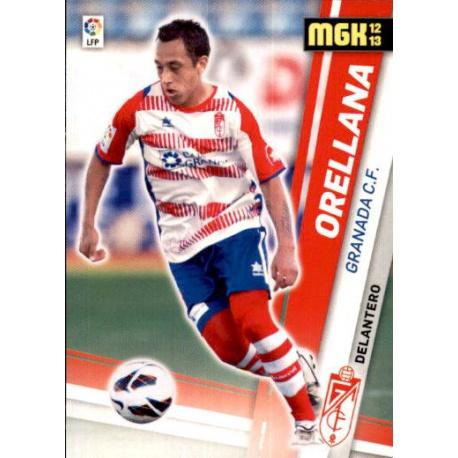 Orellana Granada 160 Megacracks 2012-13
