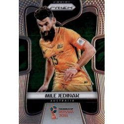 Mile Jedinak Australia 268 Prizm Base