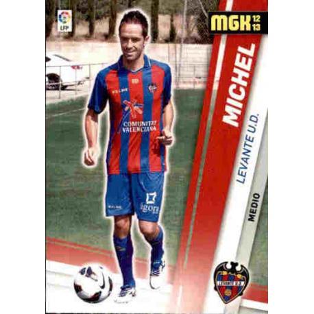 Michel Levante 173 Megacracks 2012-13