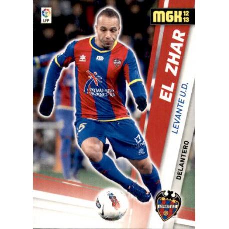 El Zhar Levante 179 Megacracks 2012-13
