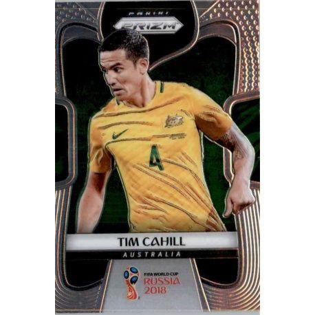 Tim Cahill Australia 270 Prizm World Cup 2018