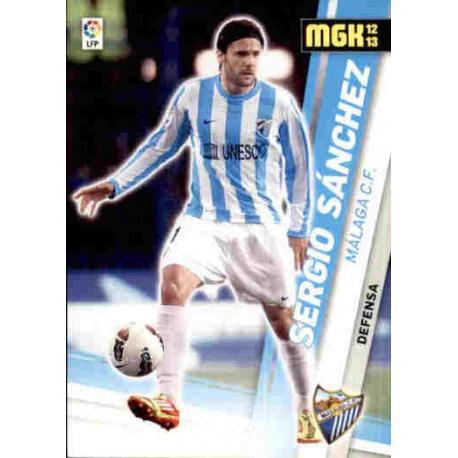 Sergio Sánchez Málaga 202 Megacracks 2012-13