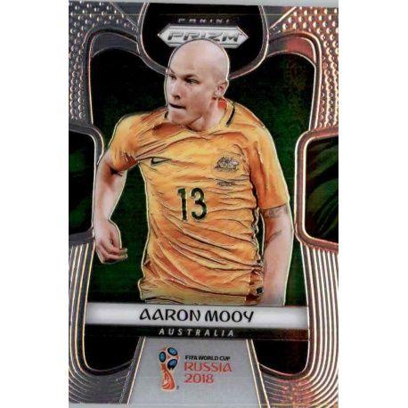 Aaron Mooy Australia 272 Prizm World Cup 2018