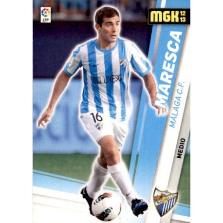 Maresca Málaga 208 Megacracks 2012-13