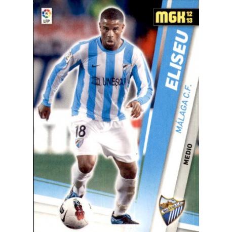 Eliseu Málaga 209 Megacracks 2012-13