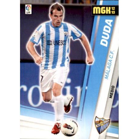 Duda Málaga 212 Megacracks 2012-13