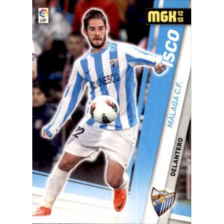 Isco Málaga 213 Megacracks 2012-13