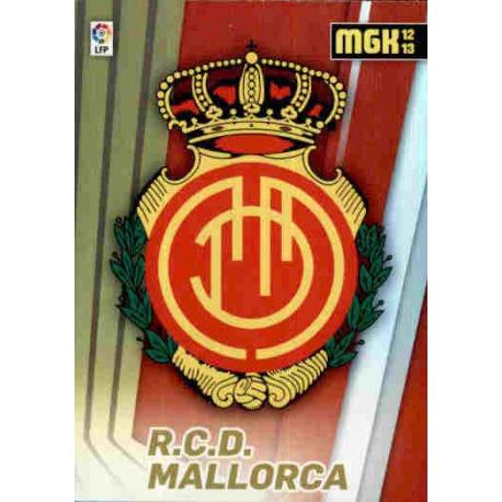 Emblem Mallorca 217 Megacracks 2012-13