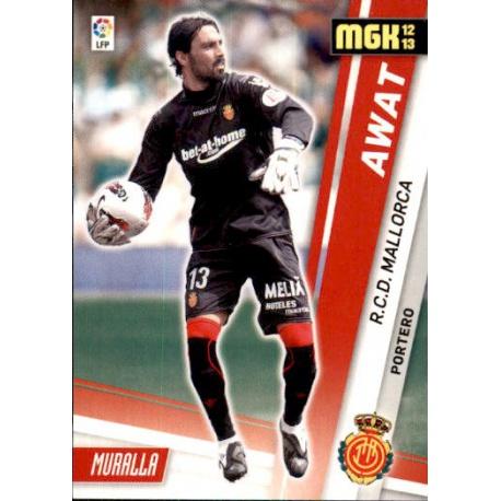 Awat Mallorca 218 Megacracks 2012-13