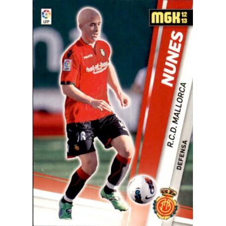 Nunes Mallorca 220 Megacracks 2012-13