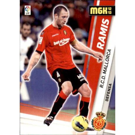 Ramis Mallorca 221 Megacracks 2012-13