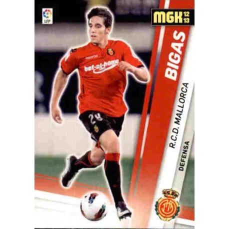 Bigas Mallorca 222 Megacracks 2012-13