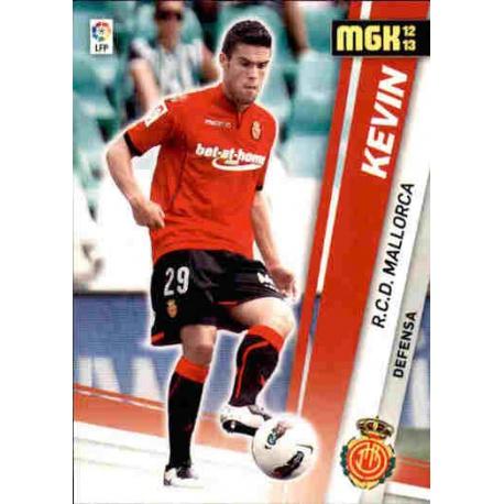 Kevin Mallorca 223 Megacracks 2012-13