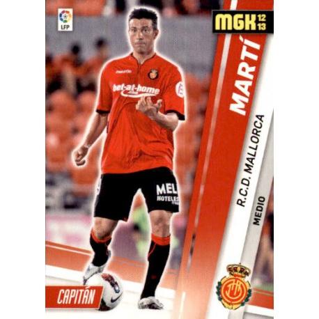 Martí Mallorca 224 Megacracks 2012-13