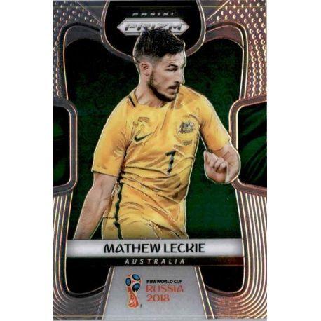 Mathew Leckie Australia 274 Prizm World Cup 2018