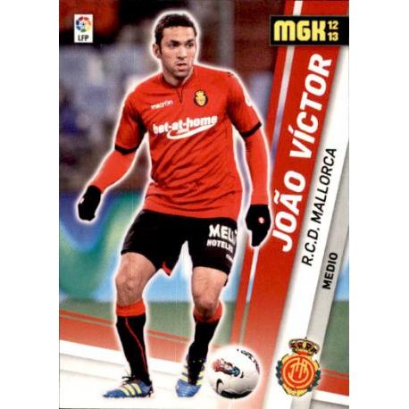 Joao Victor Mallorca 225 Megacracks 2012-13