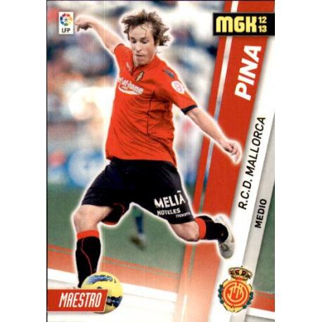 Pina Mallorca 226 Megacracks 2012-13