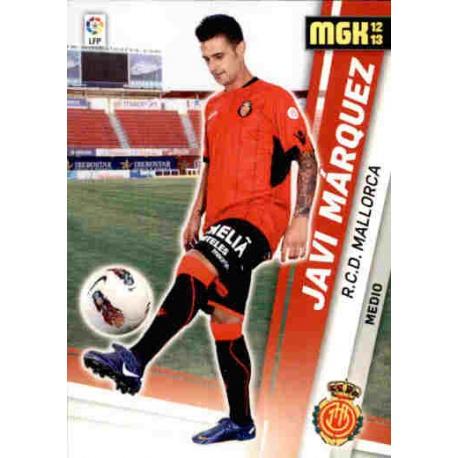 Javi Márquez Mallorca 227 Megacracks 2012-13