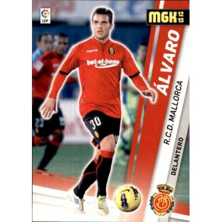Álvaro Mallorca 232 Megacracks 2012-13