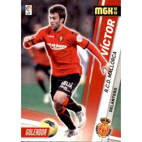 Víctor Mallorca 233 Megacracks 2012-13