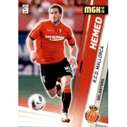 Hemed Mallorca 234 Megacracks 2012-13