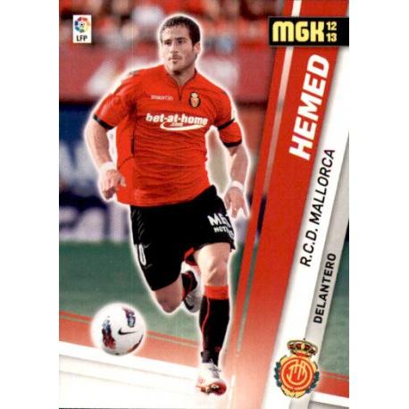 Hemed Mallorca 234 Megacracks 2012-13