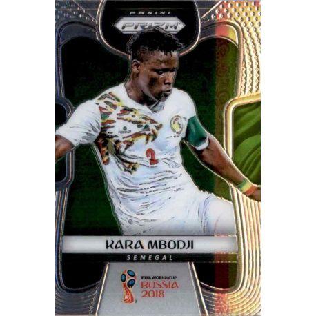 Kara Mbodji Senegal 277 Prizm World Cup 2018