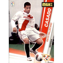 Casado Rayo Vallecano 258 Megacracks 2012-13