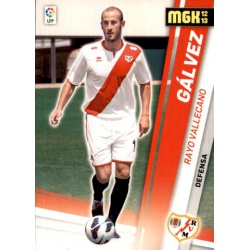 Gálvez Rayo Vallecano 260 Megacracks 2012-13